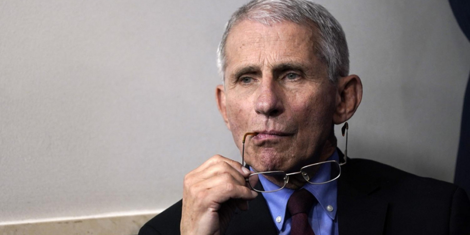 Fauci changes the definition of 'fully vaccinated' to include booster shots
