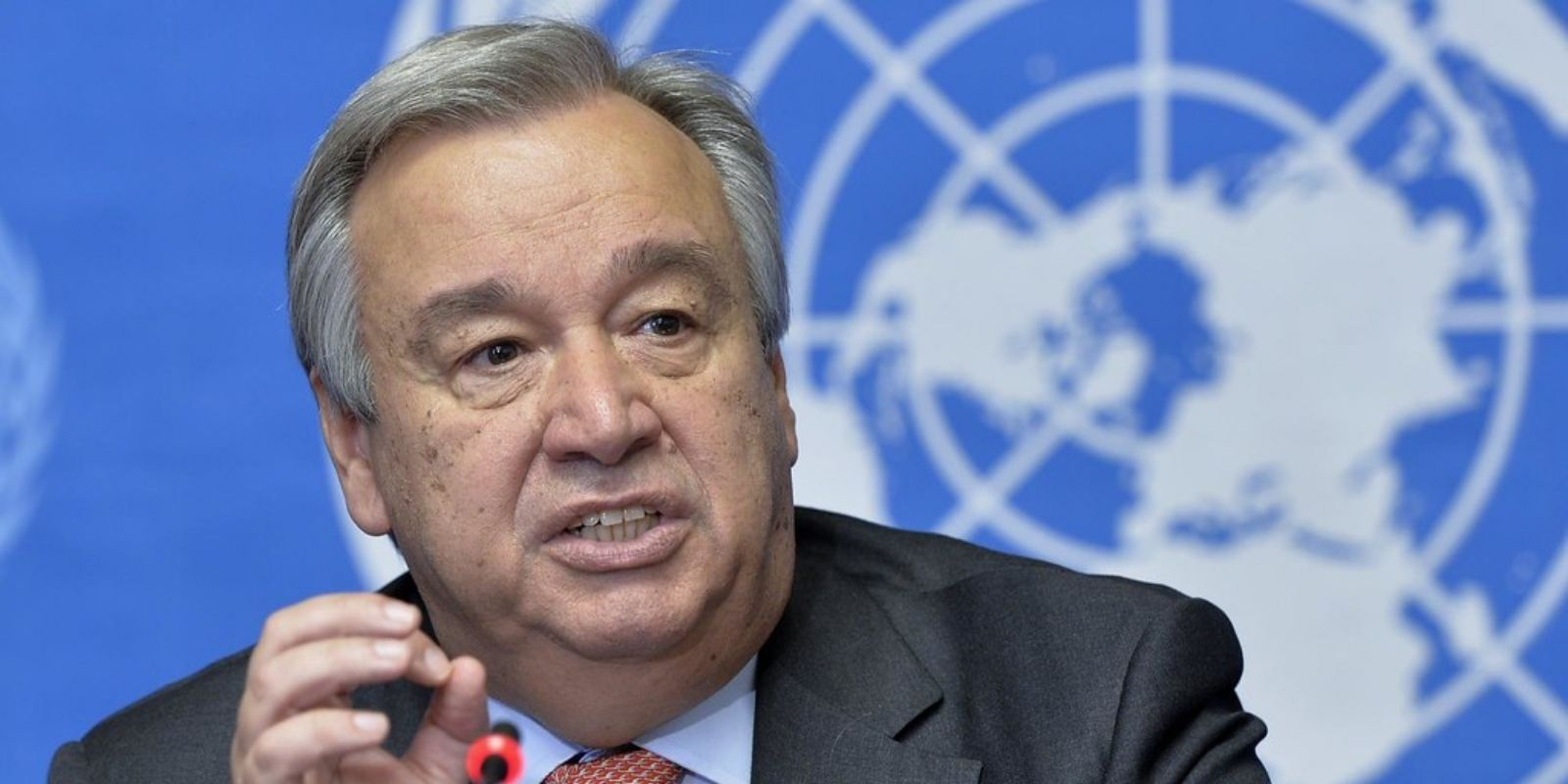 UN tells world leaders 'you must do more' about global warming
