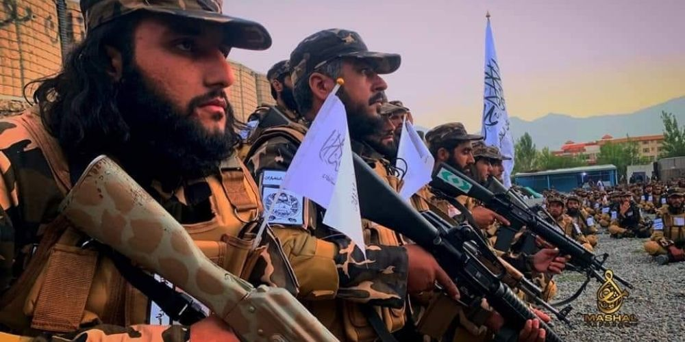 US to deliver $64 million in 'aid' to citizens of Taliban-ruled Afghanistan