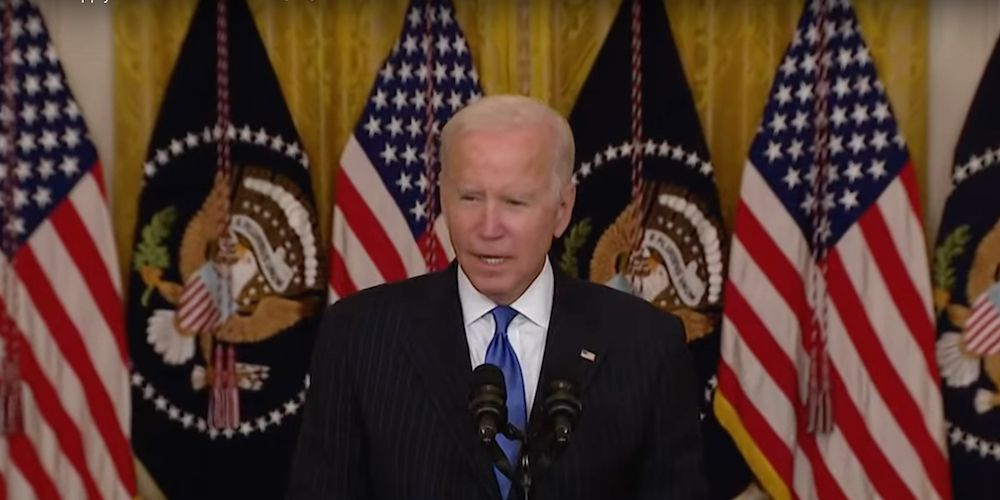 Biden administration calls on American energy companies to bring down rising fuel costs