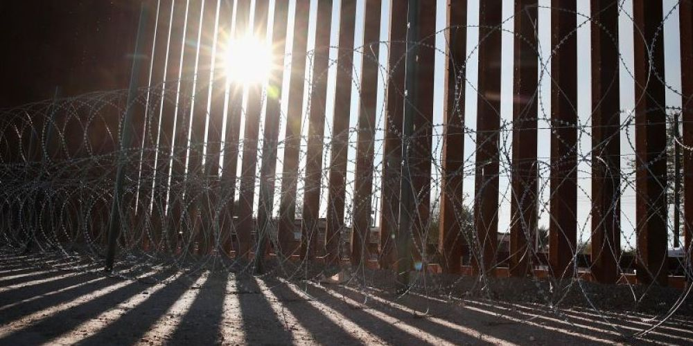 Biden's DHS cancels remaining border wall contracts in Texas, asks Congress to fund 'smarter' security measures