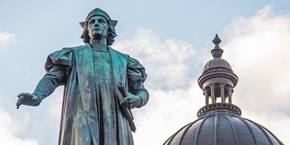Syracuse mayor wants to ditch Columbus statue but residents say no way