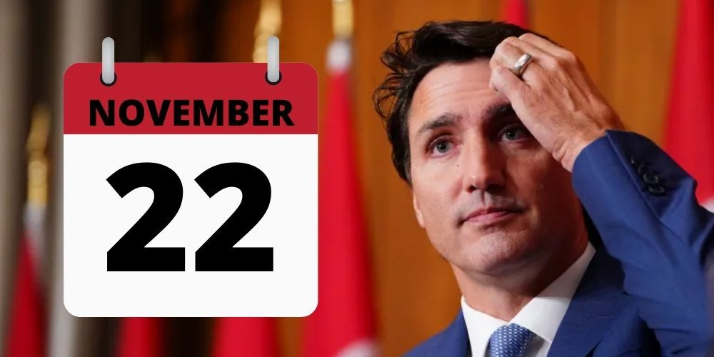 Trudeau says Parliament to resume November 22—months after election, Angelo Isidorou, on October 15, 2021 at 5:30 pm The Post Millennial