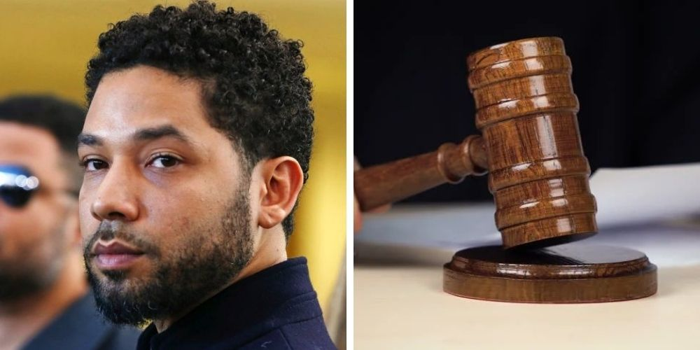 Judge refuses to dismiss Jussie Smollett criminal case, Angelo Isidorou, on October 16, 2021 at 1:10 am The Post Millennial