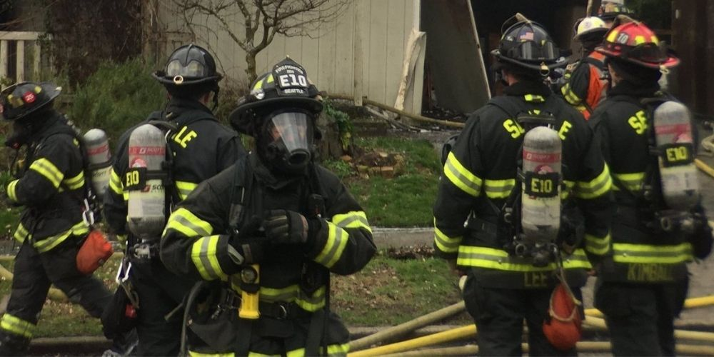 Seattle Fire operating under dangerous staffing levels, crisis to get worse after mandate firings