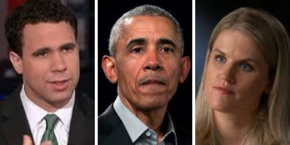 REVEALED: Facebook whistleblower working with former Obama operative