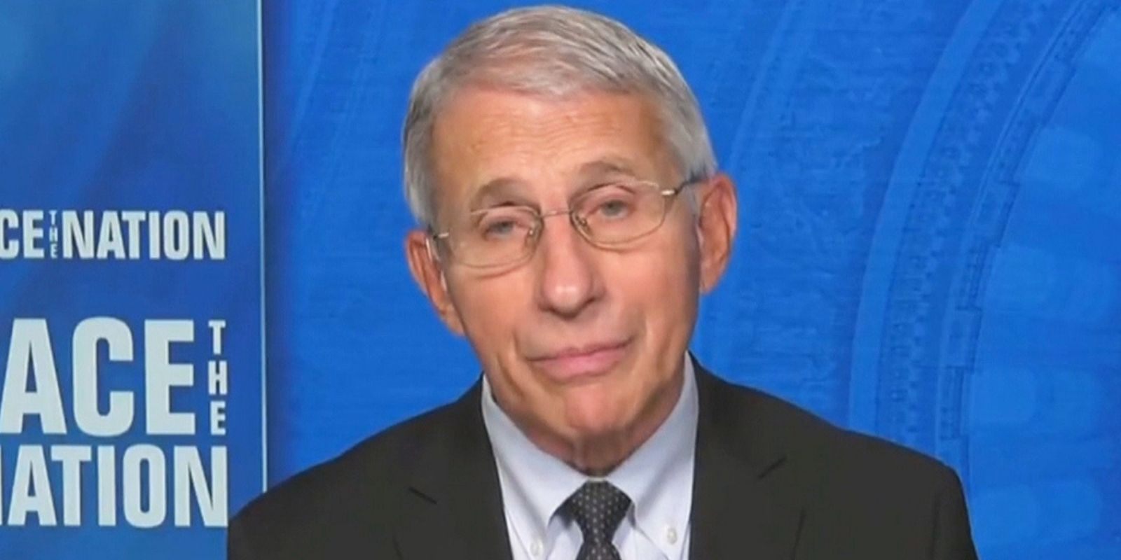 FLIP-FLOP FAUCI: Fauci walks back Christmas comments, tells Americans to have a 'good, normal Christmas'