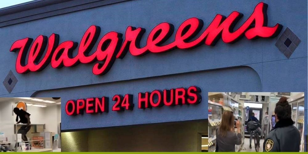 Walgreens closing 5 stores in San Francisco due to shoplifting and 'organized retail crime'