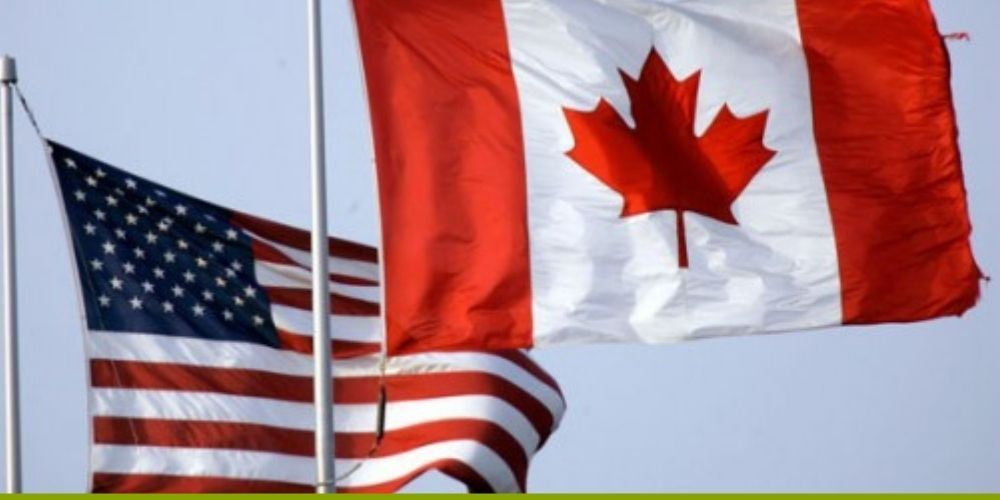 BREAKING: US to lift Canada, Mexico border crossing and ferry restrictions in Nov. for vaccinated visitors, Ari Hoffman, on October 13, 2021 at 5:43 am The Post Millennial