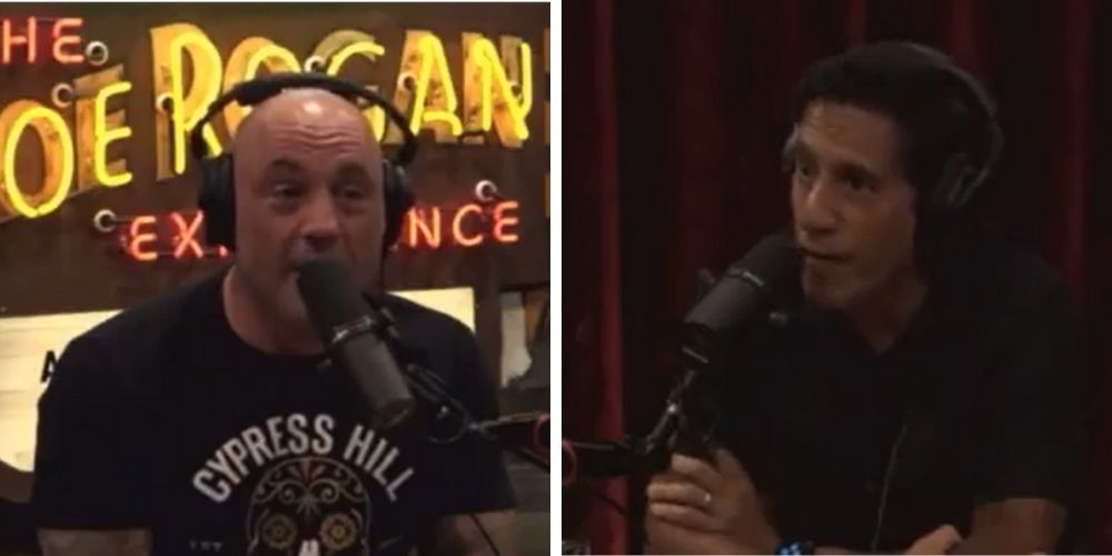 MUST WATCH: Joe Rogan confronts CNN medical 'expert' on the network's lie that he took 'horse dewormer' to treat COVID, The Post Millennial, on October 14, 2021 at 3:15 am The Post Millennial