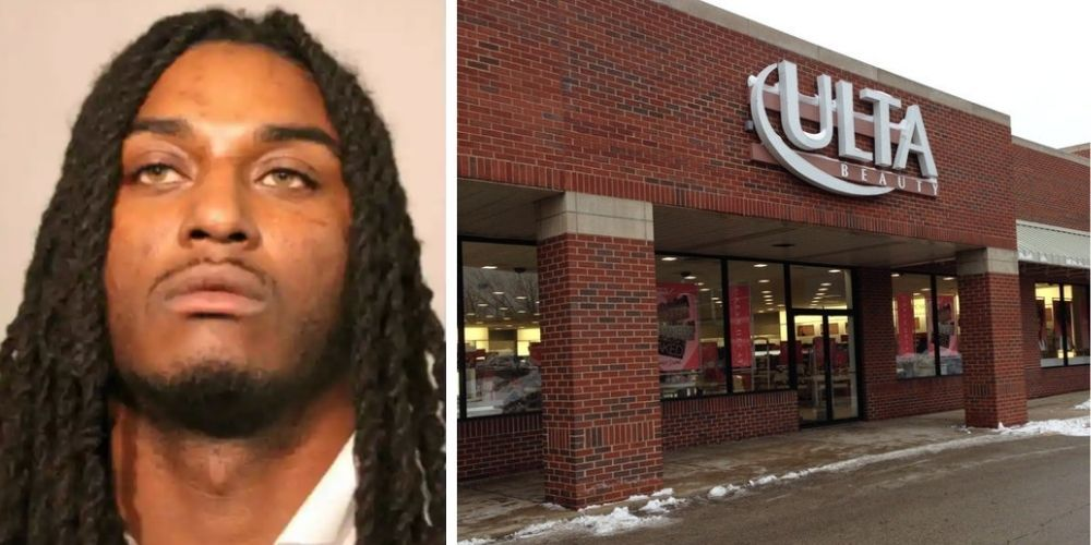 Illinois man arrested after shooting cop, threatening to kill woman and officer, Hannah Nightingale, on October 20, 2021 at 1:12 am The Post Millennial