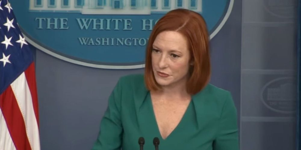 White House pressed on decision to investigate parents protesting at school board meetings