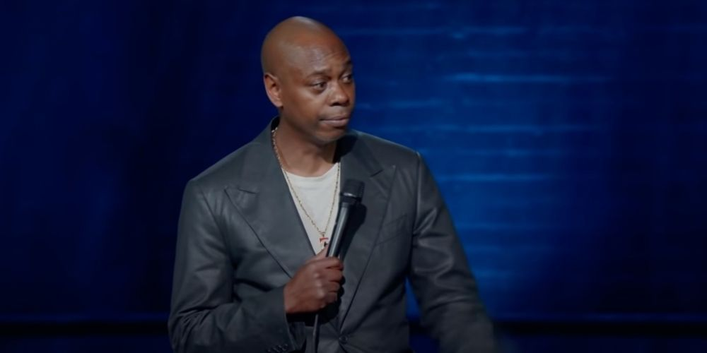 NPR accuses Dave Chappelle of using 'white privilege'