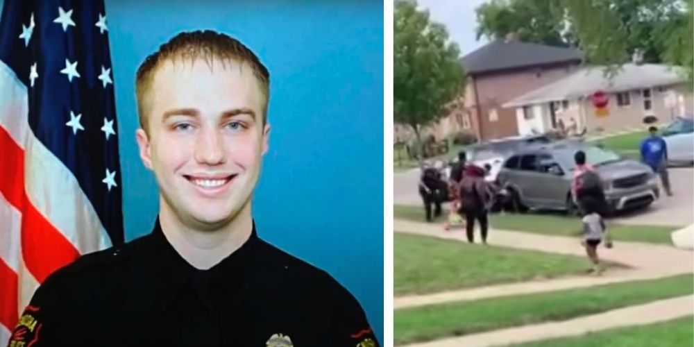 BREAKING: Federal prosecutors will not seek charges against officer who shot Jacob Blake