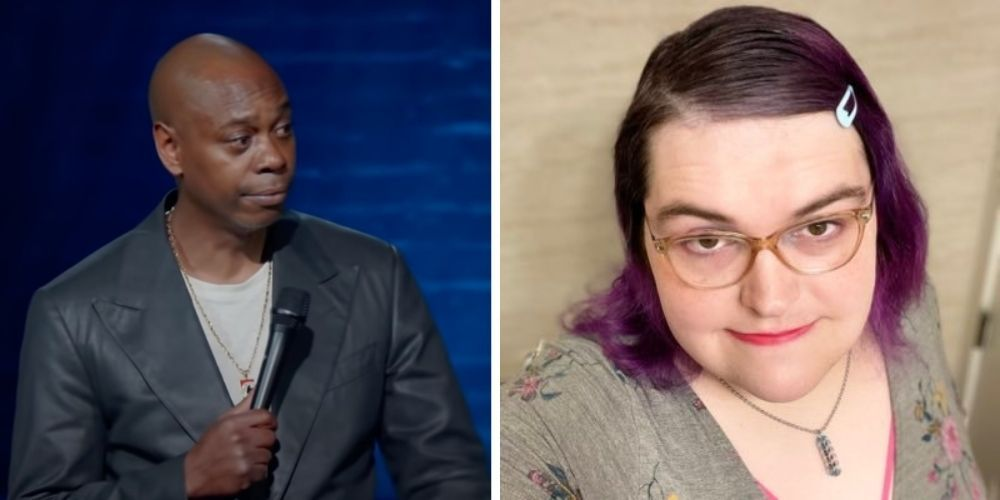 Netflix reinstates activist employees who tried to force their way into a meeting over Dave Chappelle's alleged 'transphobia'