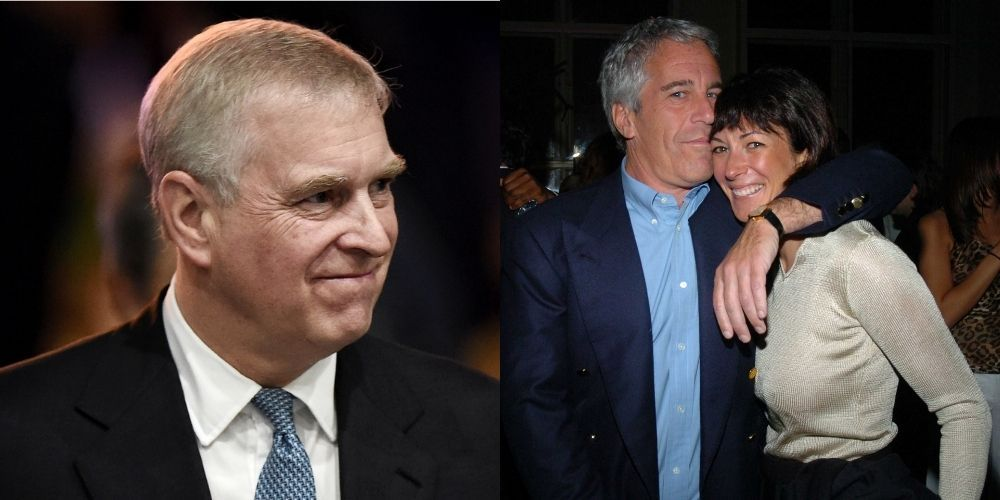 British police will not take action against Prince Andrew over sexual assault claims